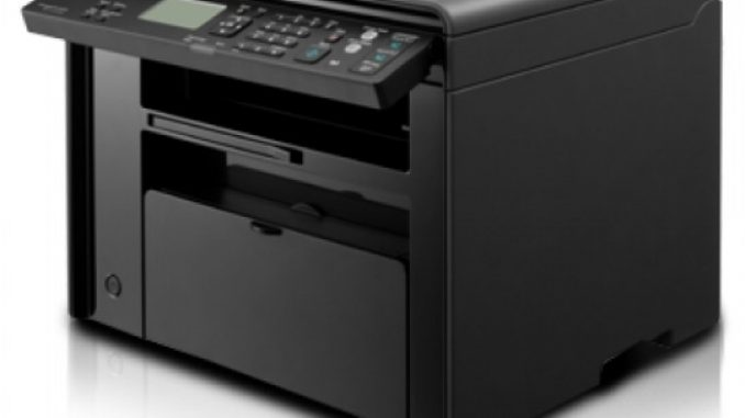 mengganti toner laser printer
