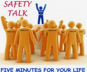 safety toolbox meeting