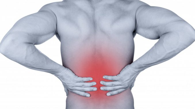 mencegah low back pain