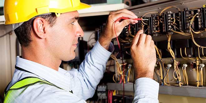 prosedur keselamatan kerja listrik