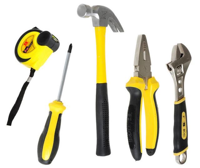 penggunaan hand tools
