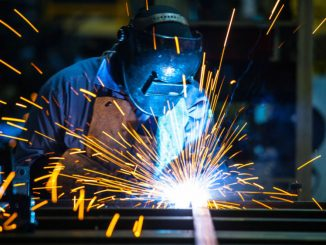 prosedur welding and cutting