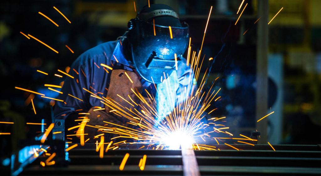 prosedur welding and cutting