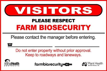 biosecurity australia