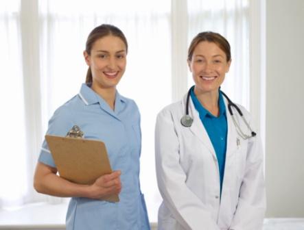 keselamatan kerja rumah sakit