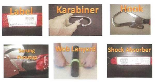 web lanyard