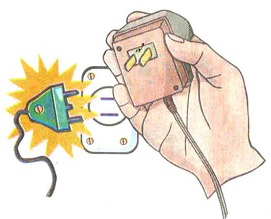 keselamatan listrik