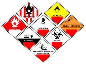 bahan berbahaya dan beracun
