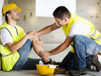 cara mencegah kecelakaan kerja