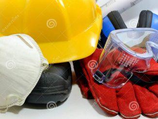 pedoman dasar keselamatan kerja