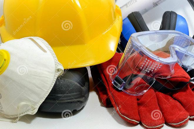 pedoman dasar keselamatan kerja k3