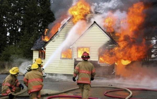 cara mencegah bahaya kebakaran di rumah