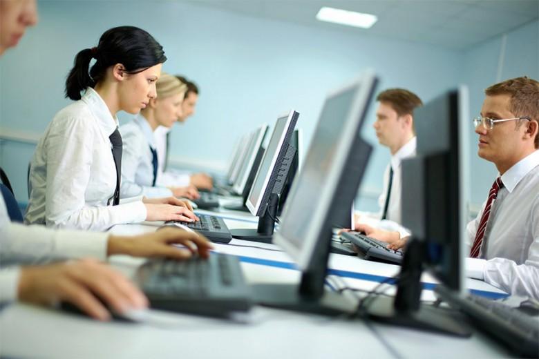cara meningkatkan kesehatan karyawan kantor
