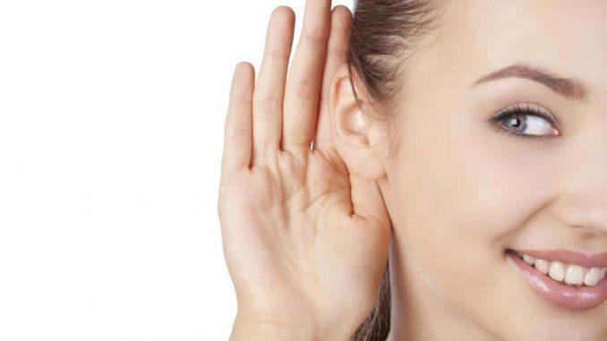 kehilangan pendengaran di tempat kerja