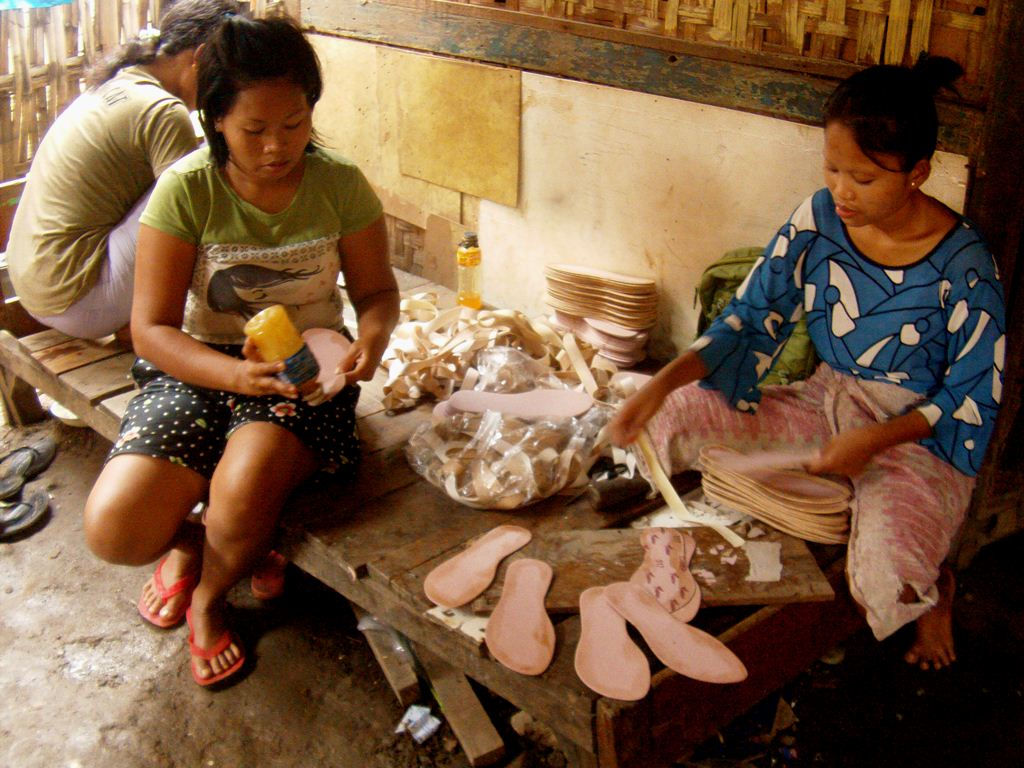 pemahaman k3 terhadap pekerja rumahan