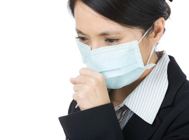 cara mengukur bahaya pernapasan