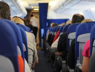 tips aman naik pesawat saat pandemi covid19