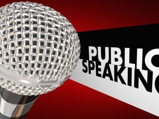 public speaking bagi praktisi k3
