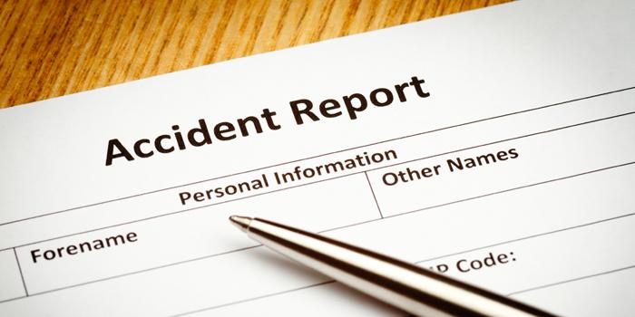 mengapa kecelakaan atau insiden tidak dilaporkan